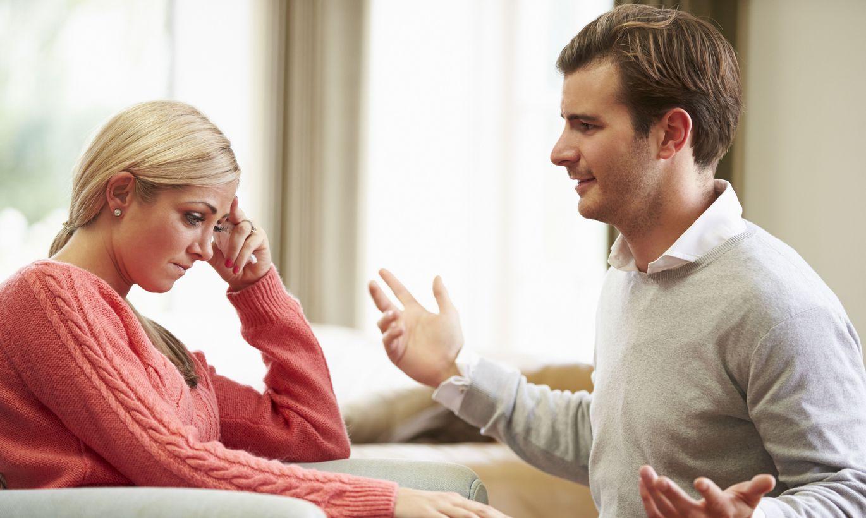 7 первых признаков того, что мужчина не рад ребенку