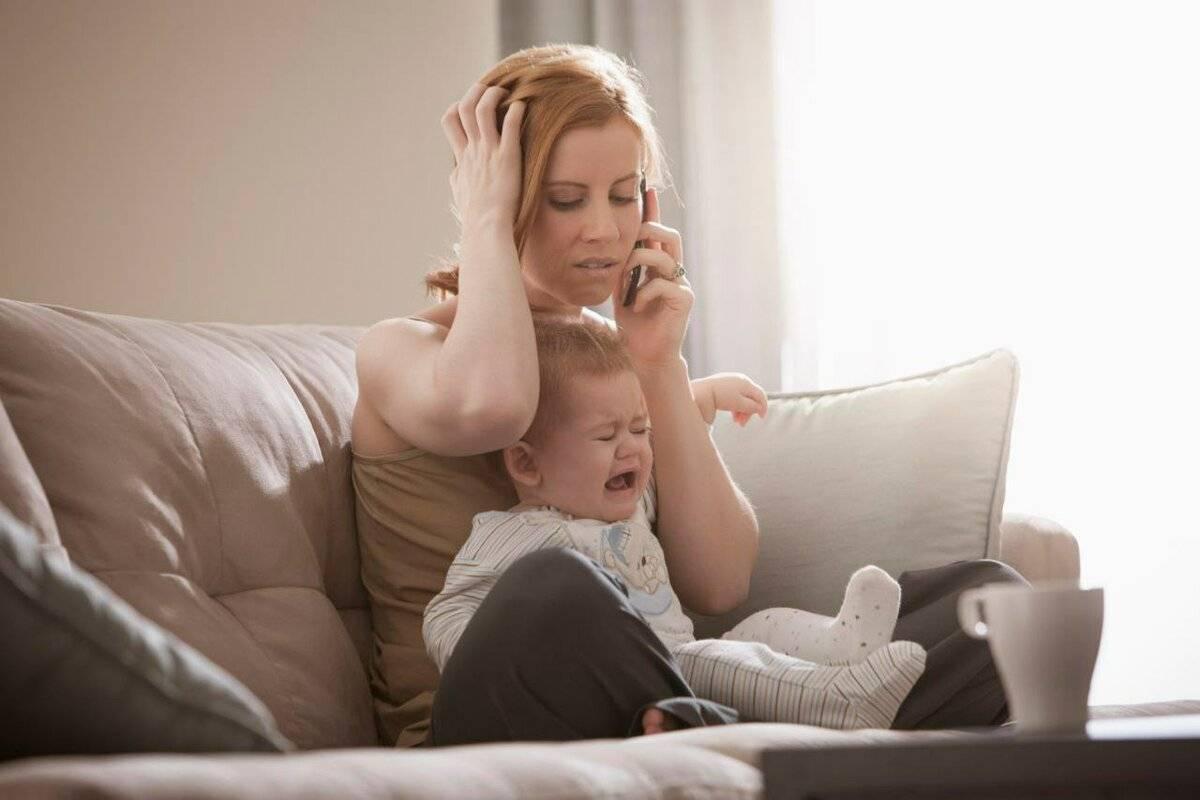 Чудище в чулане: причины и преодоление детских страхов