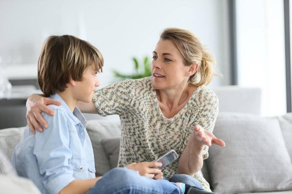 9 запретных тем, которые нельзя обсуждать даже с мужем