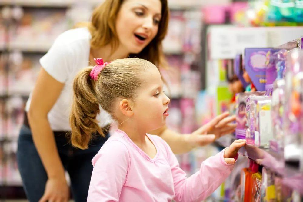 «ну купи!» что делать, если ребенок постоянно просит новые игрушки? ~ блог о детях