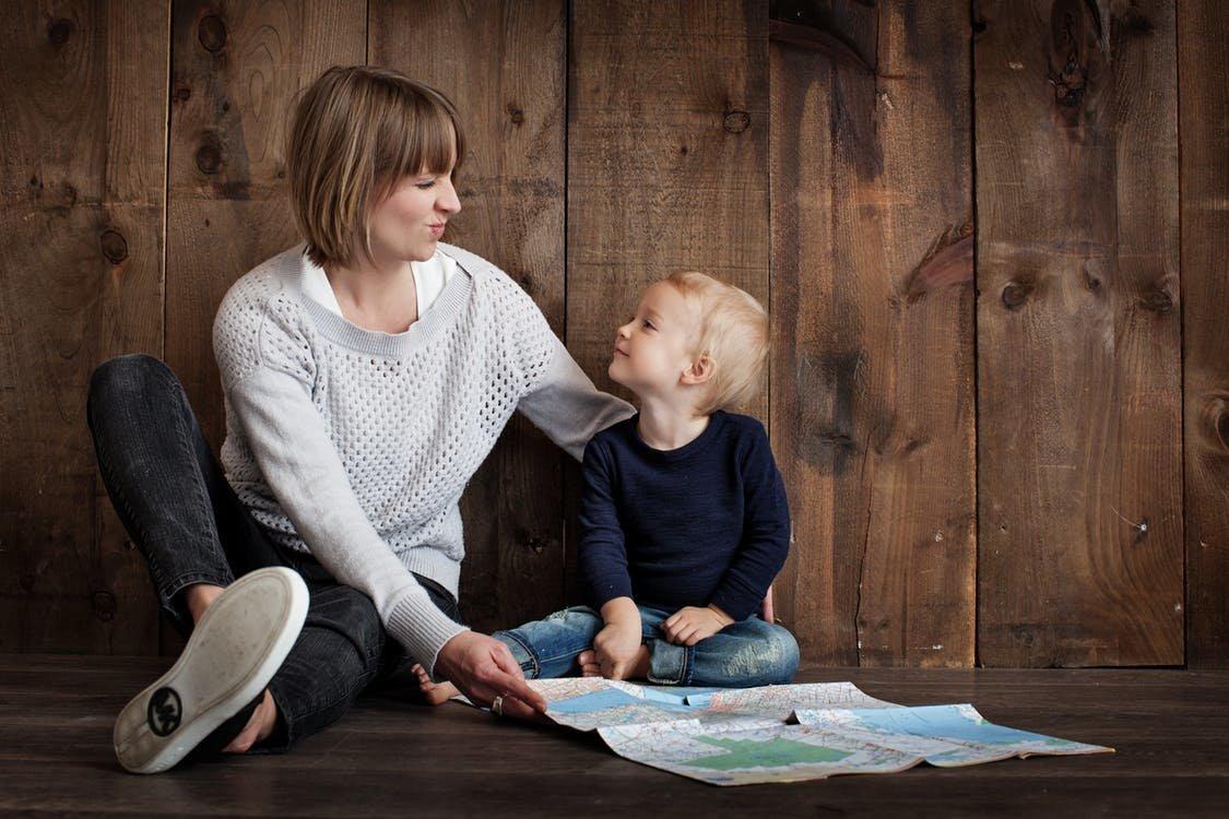 Что делать, если муж маменькин сынок и как с этим бороться - советы на mamsy