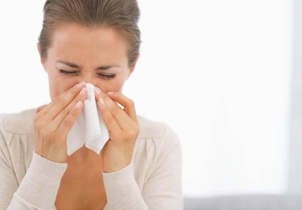 Синусит симптомы и лечение во время беременности