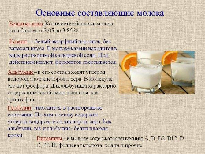 О чём расскажет цвет грудного молока