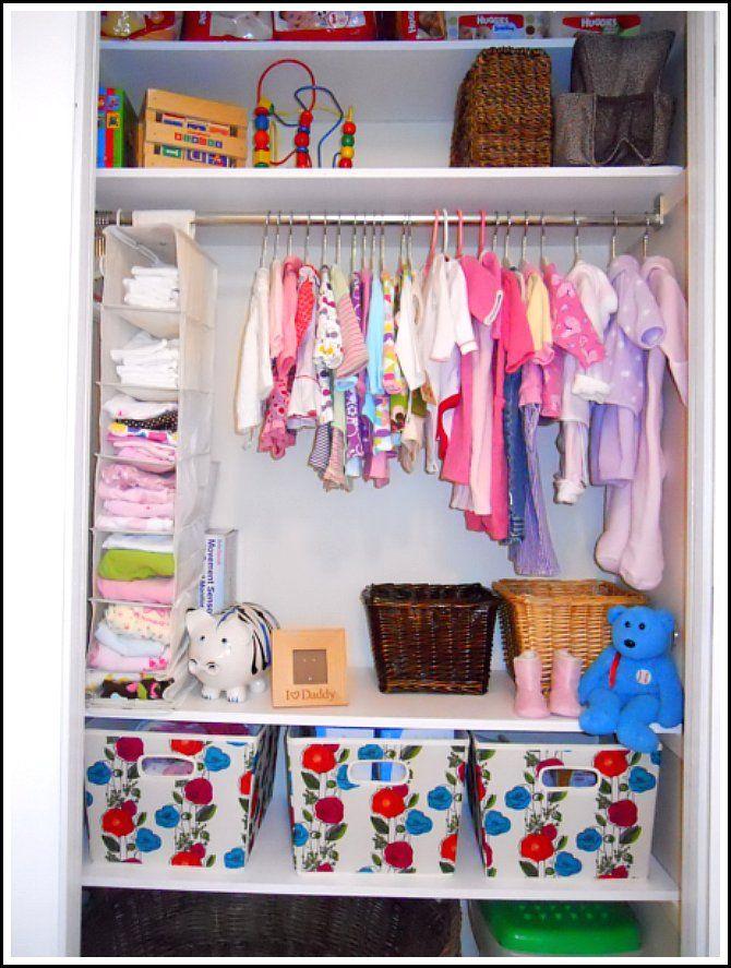 20 супер-идей хранения вещей в шкафу о которых вы могли не знать!