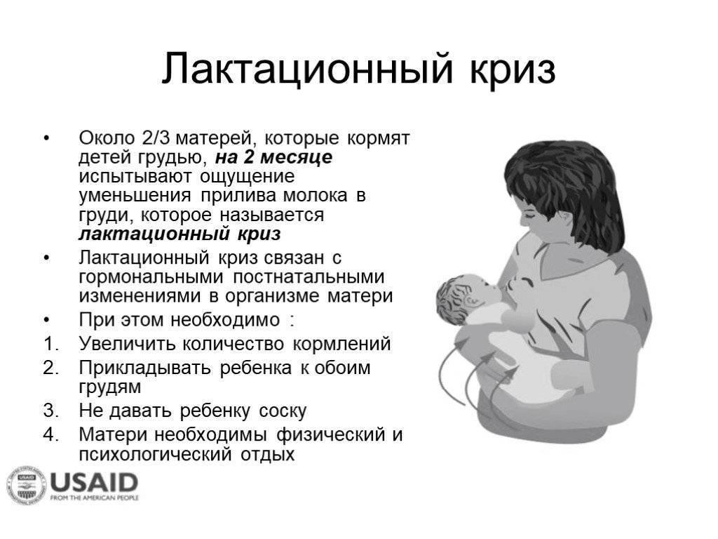 Как понять что ребенок наелся грудным молоком