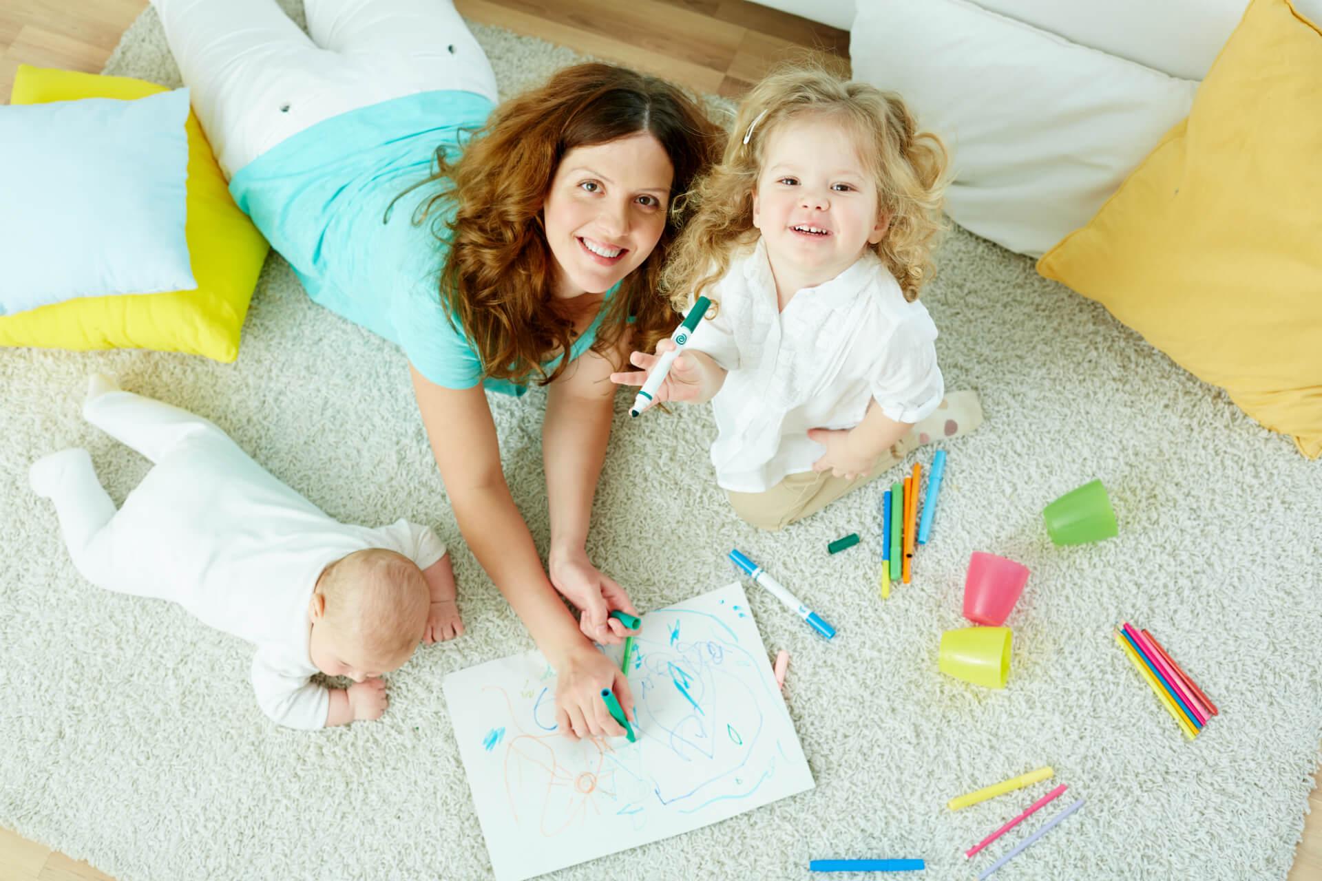 10 советов по воспитанию детей