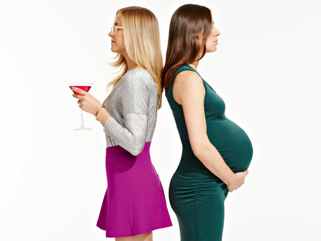 Причуды беременных, которые мужчины не понимают . психология беременной: прихоти и желания