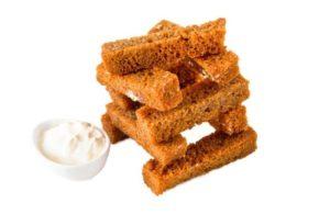 Хлебцы при грудном вскармливании: можно ли ржаные, пшеничные, кукурузные и другие?