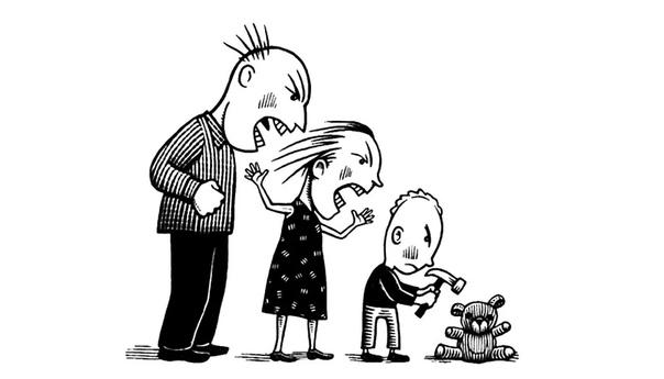 Как воспитать ребенка лузера