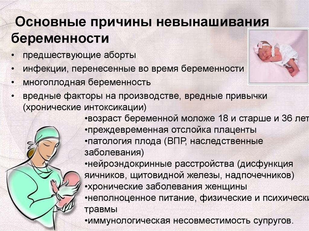 Косвенные и точные признаки беременности: ощущения, необычные знаки, анализы