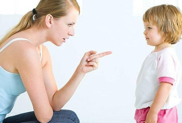 Что делать, если ребёнок на всё говорит «нет»
