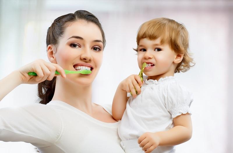 10 основных заблуждений молодых родителей