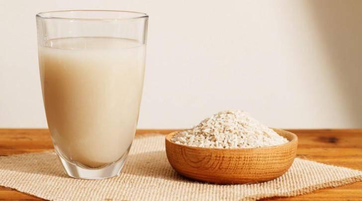 Рисовый отвар для грудничка: рецепт, от чего помогает, как давать ребенку