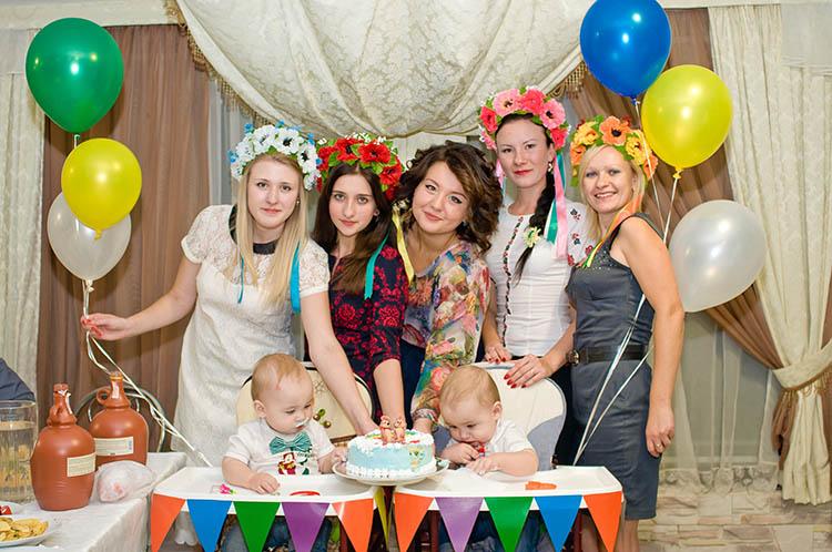 Как весело провести день рождения ребёнка дома. день рождения ребёнка в домашних условиях .
