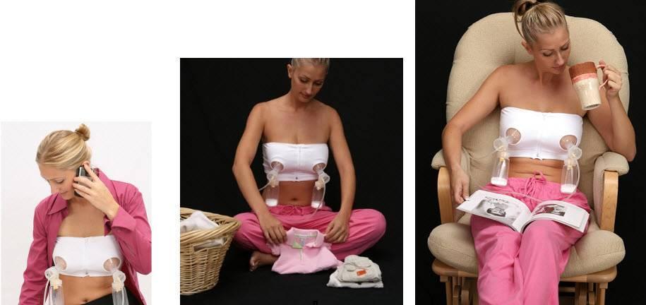 Как перетянуть грудное молоко | уроки для мам