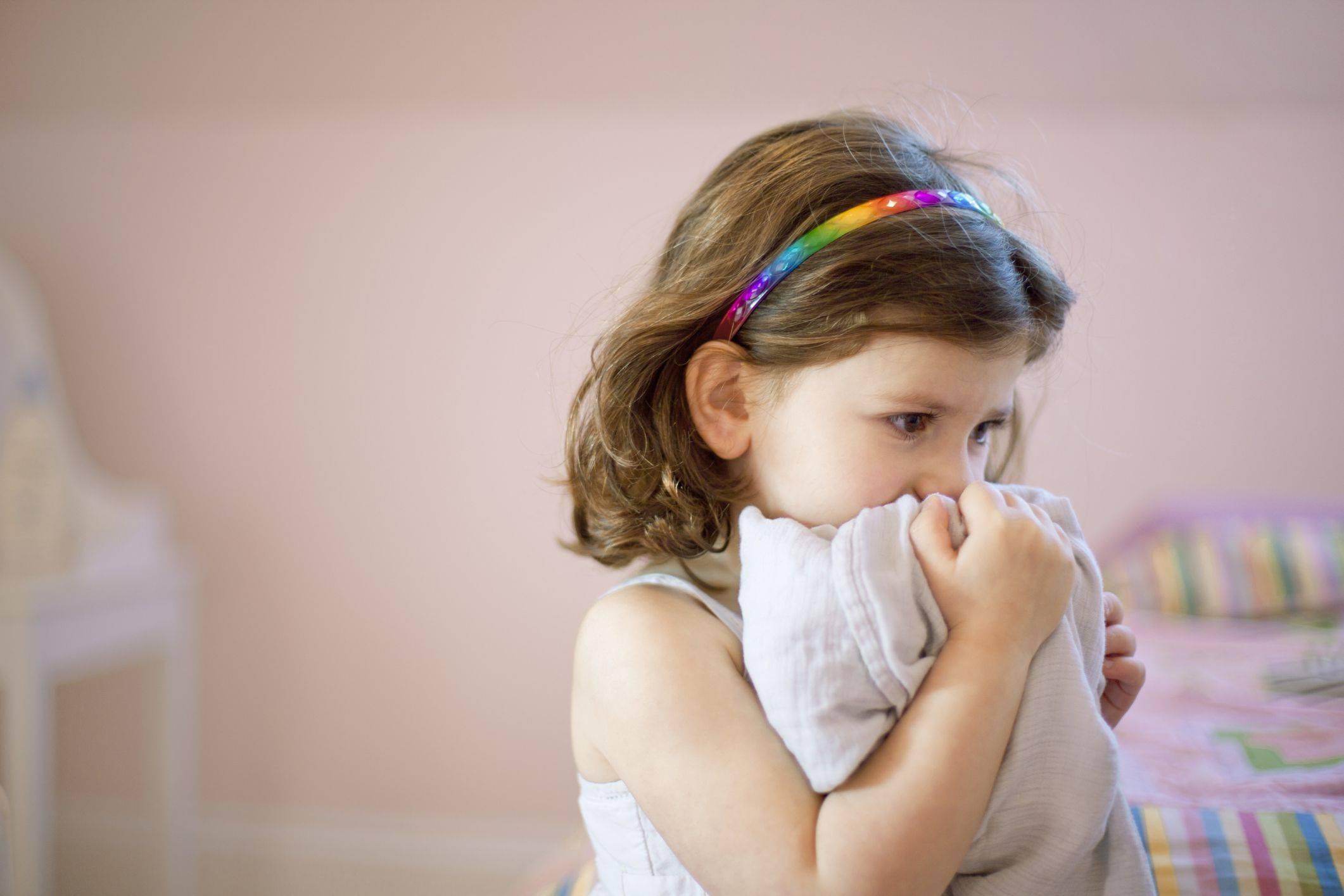 Как отличить проблемы развития от плохого воспитания: 4 тревожных сигнала