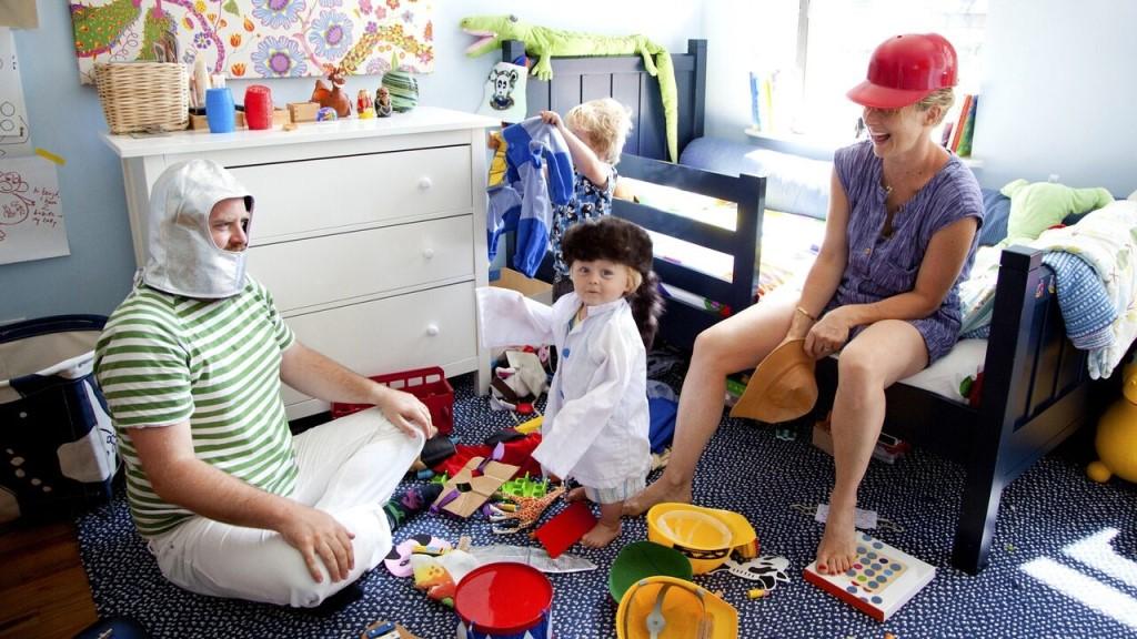 Чем заняться на карантине: 30 идей от мамы пяти детей