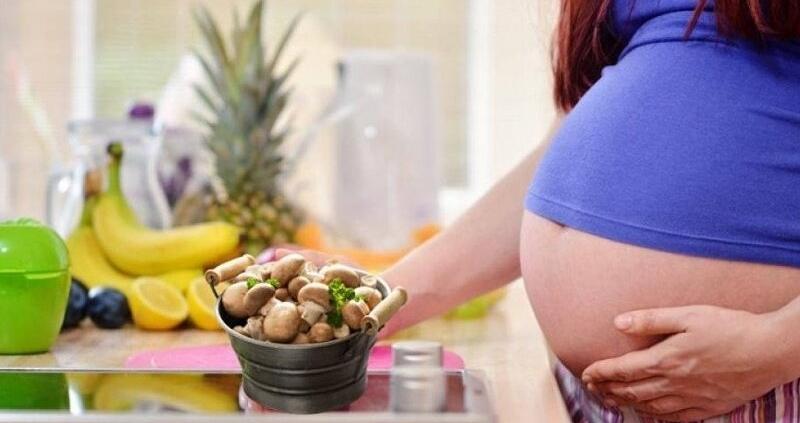 Чернослив при беременности: польза или опасность для здоровья