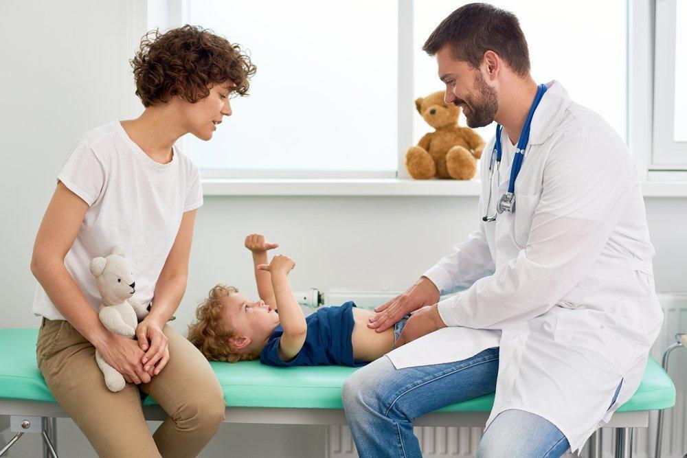 Поход к педиатру: важные правила