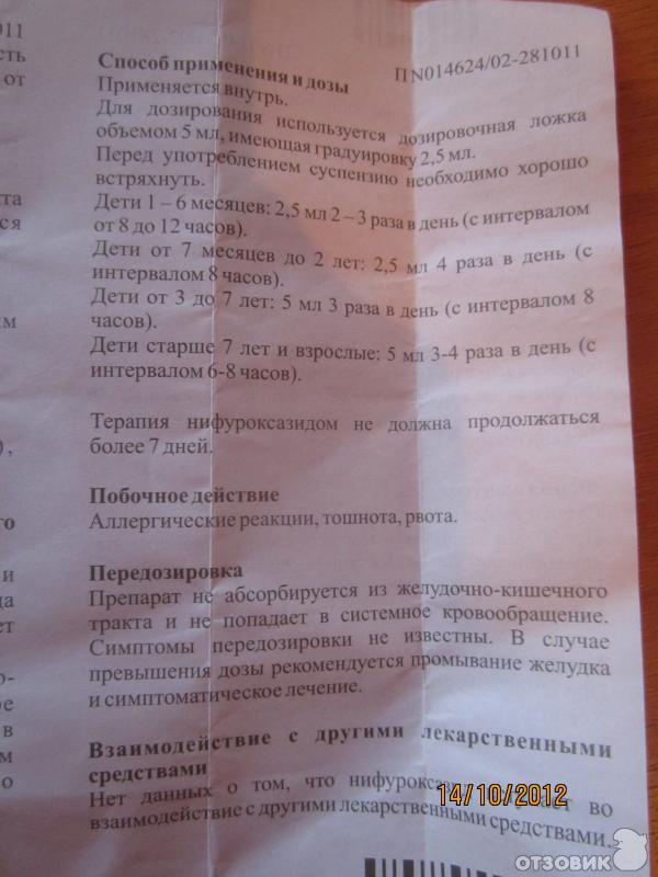 Топ 7 аналогов энтерофурила — список дешевых препаратов в россии