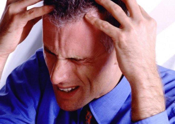 Причины и лечение мигрени у детей