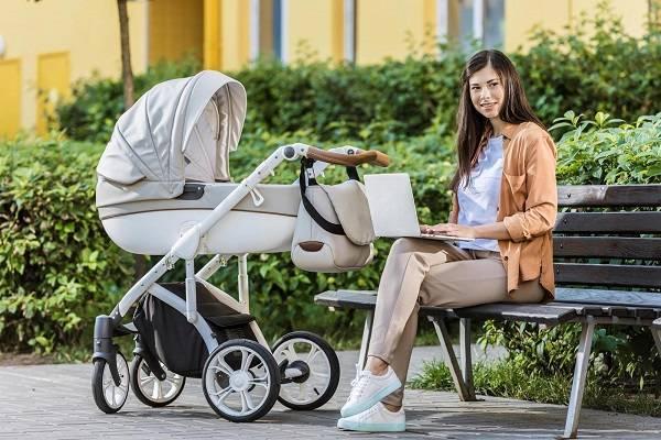 Коляска для новорожденных — рейтинг лучших за 2019-2020 годы
