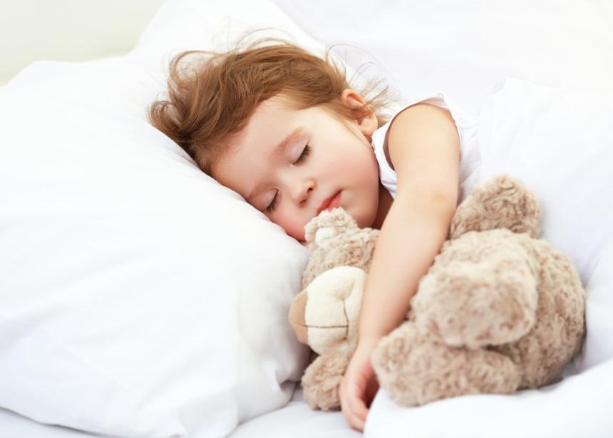 Комаровский о проблемах ночного сна у грудных детей