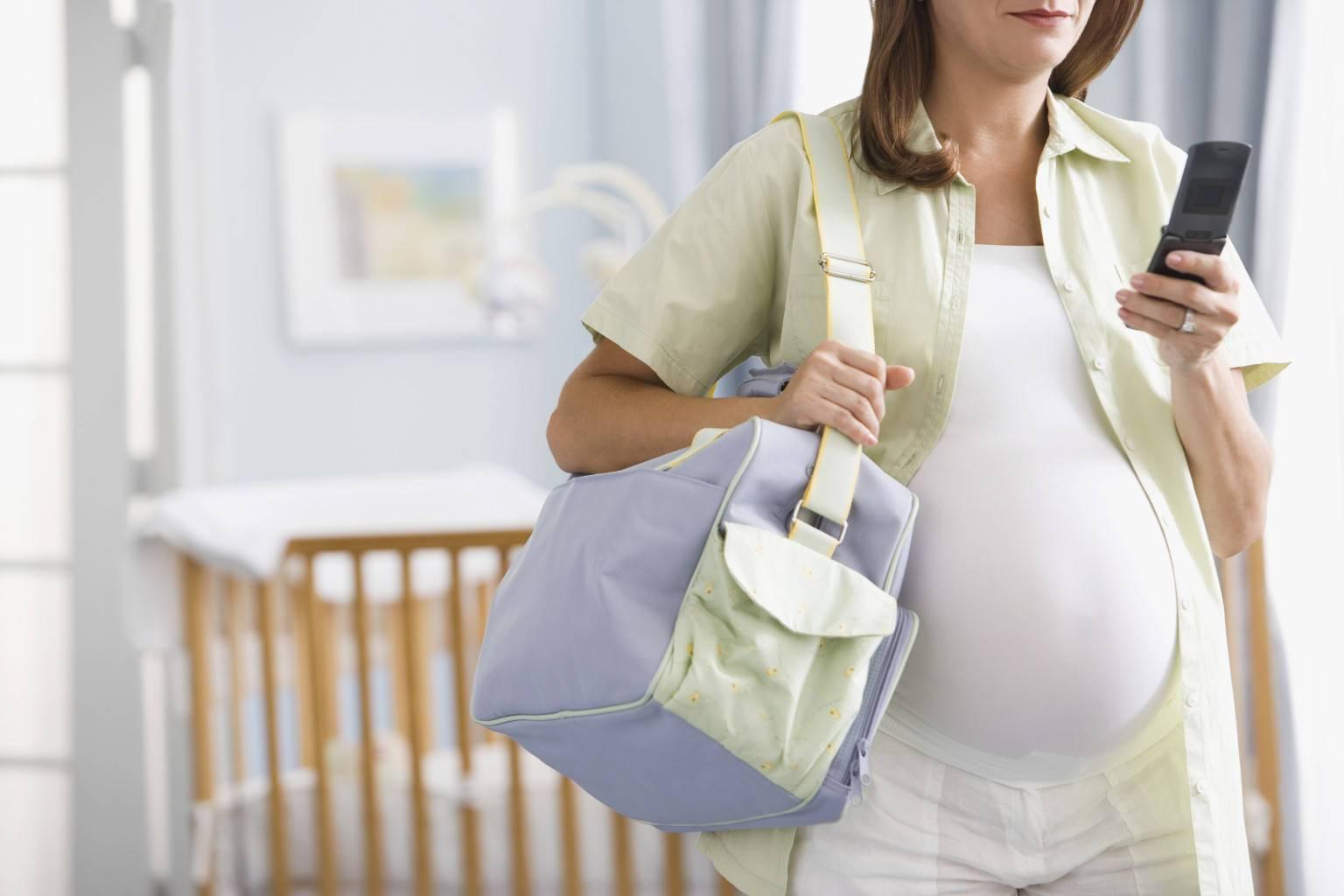 Как наладить быт после рождения ребенка