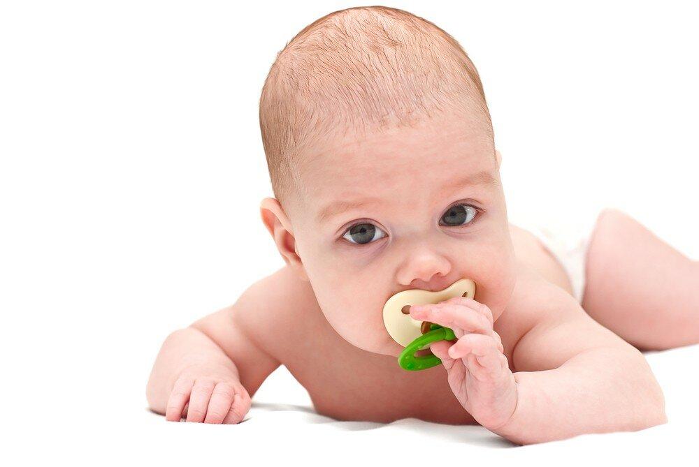 Как приучить ребенка к пустышке пошагово - 6 эффективных советов
