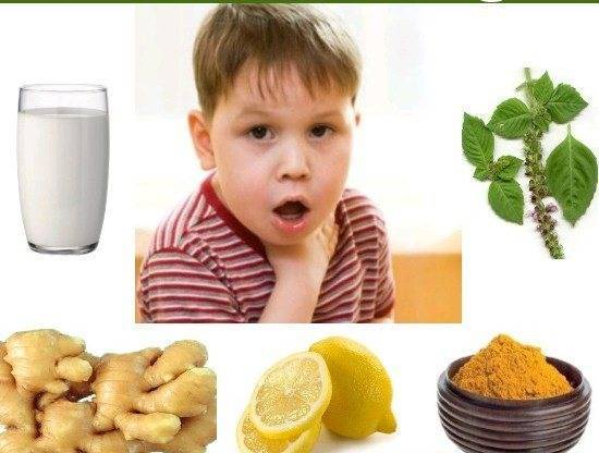 Как сбить высокую температуру ребенку: применение народных средств