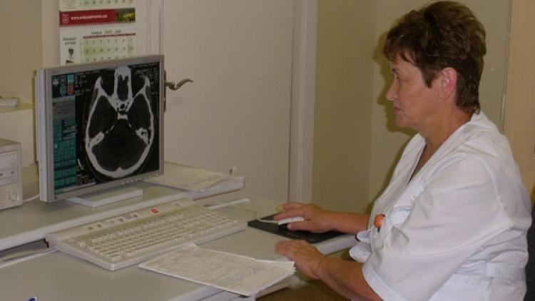 Как проводится урография почек у детей