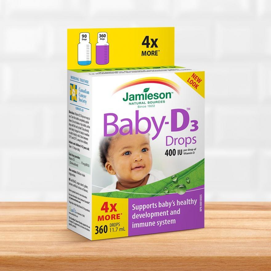 Витамины для детей комаровский