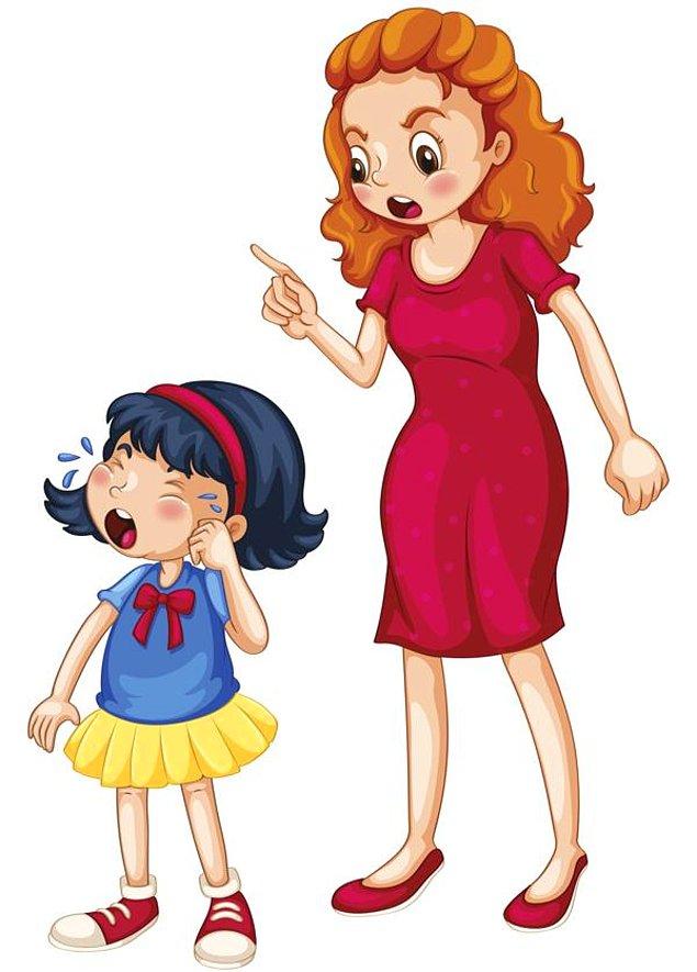 Капризы ребенка: причины и что делать