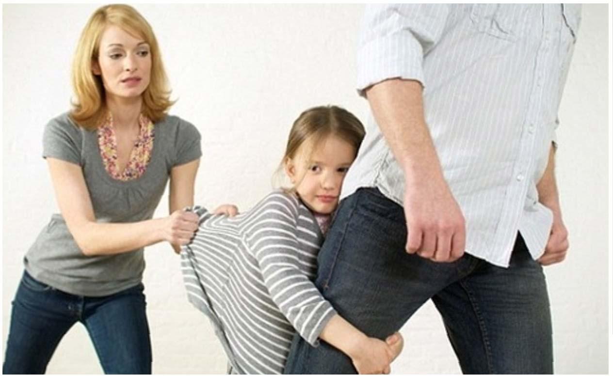 Как отказаться от ребенка отцу. последовательность действий