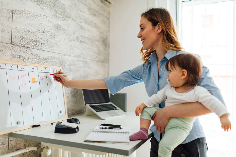 9 ситуаций в жизни молодой матери, когда можно поспать, но нет