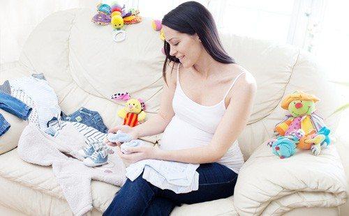 Обустройство быта перед рождением ребенка: 8 советов будущей маме - иркутская городская детская поликлиника №5