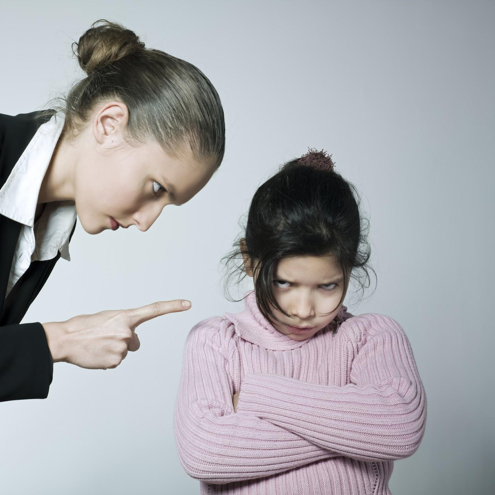 Раздражает собственный ребенок: возможные причины и особенности решения проблемы