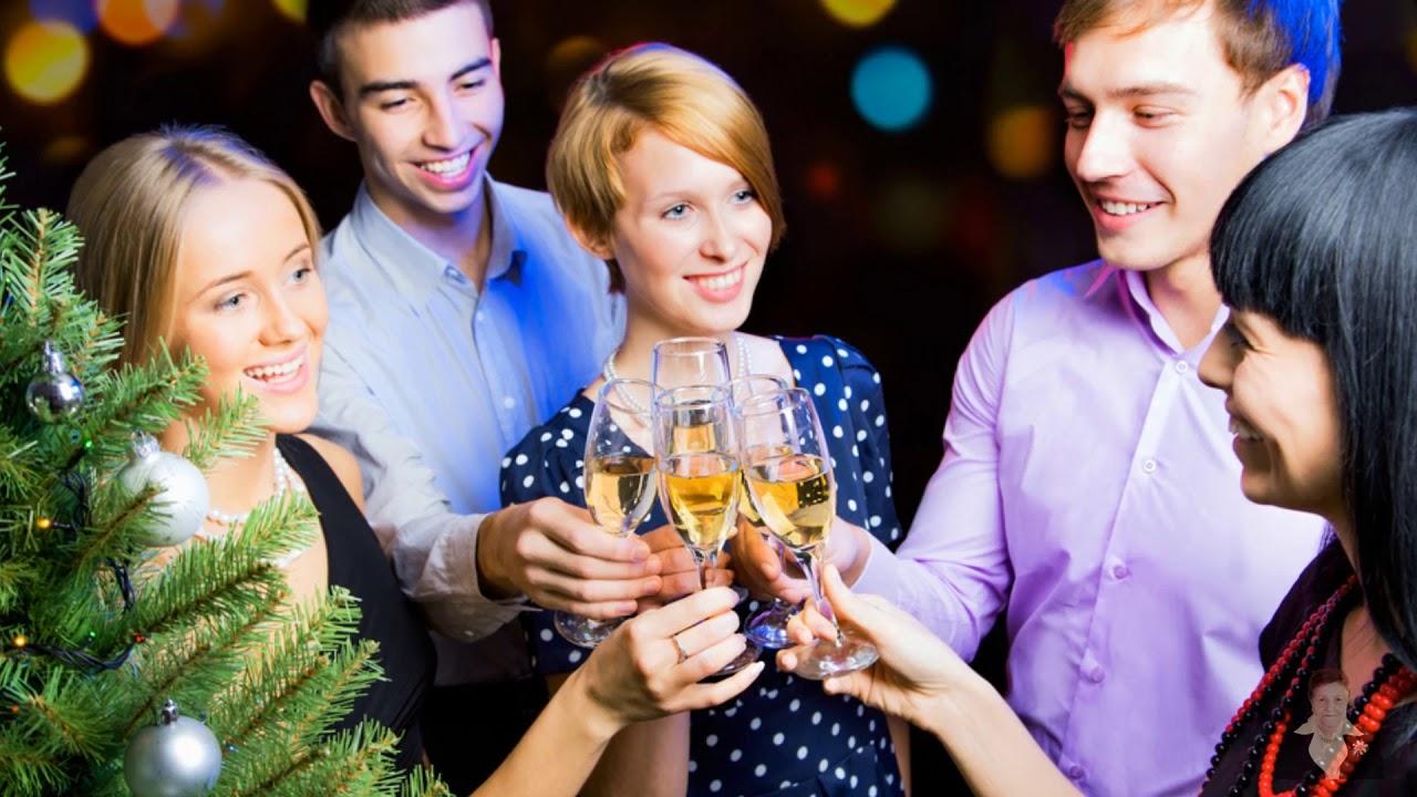 18 оригинальных идей для новогодней вечеринки