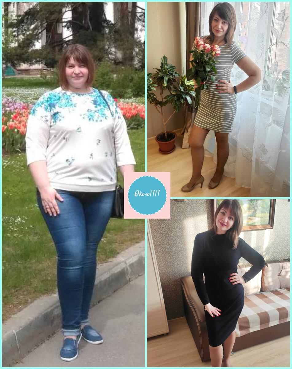 Мотивирующие истории молодых мам: как похудеть после родов