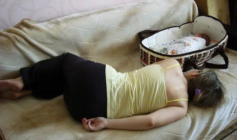 5 неприятных моментов, к которым я не была готова в первые дни после родов