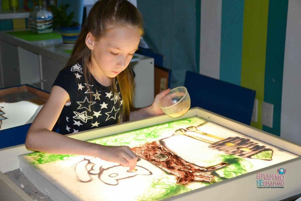 Польза рисования для детей: влияние на развитие, мнение психологов