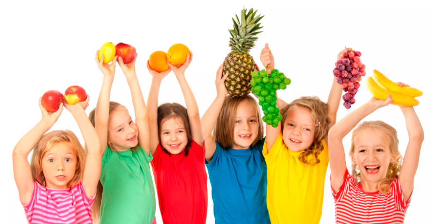 Что есть чтобы повысить иммунитет у ребенка? продукты, режим и