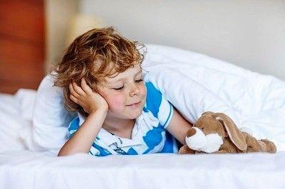 Засыпаем без рук и слез: метод, который 100% работает