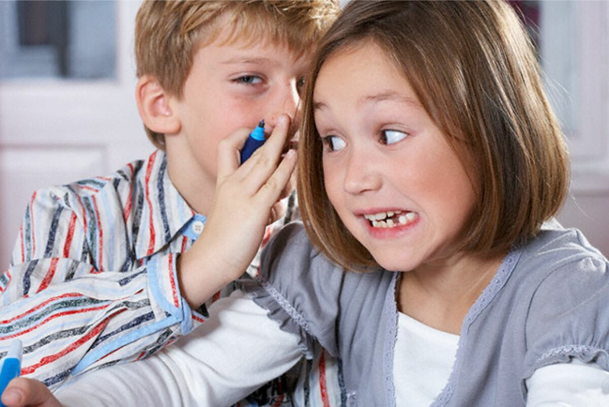 Как отвадить ребенка от плохих друзей деликатно