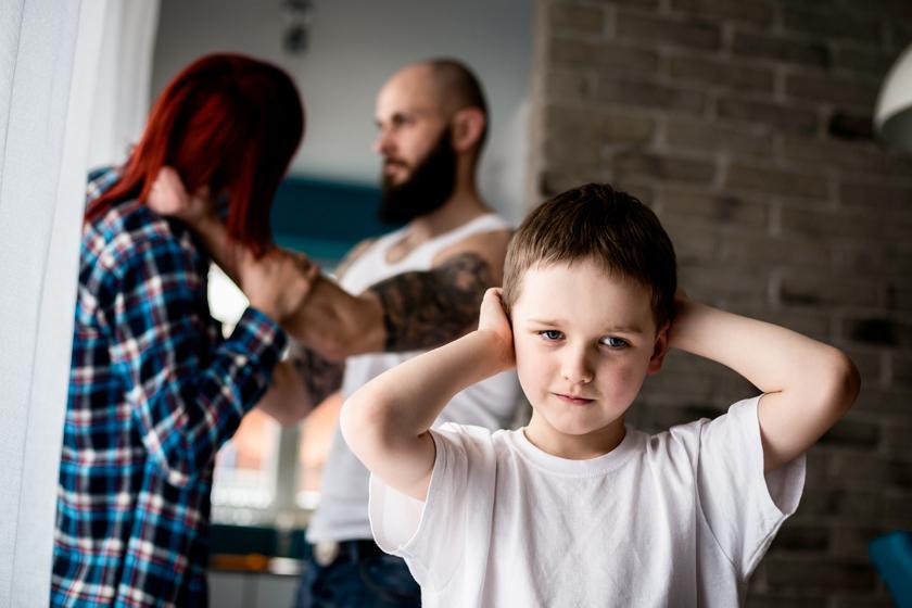 Страхи родителей: ошибки воспитания и особенности психологии
