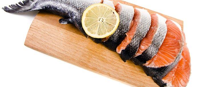 Какую рыбу можно кушать кормящей маме? | компетентно о здоровье на ilive