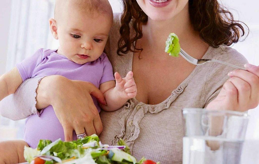 Как пить укропную воду кормящей маме при коликах у ребенка - ребенок