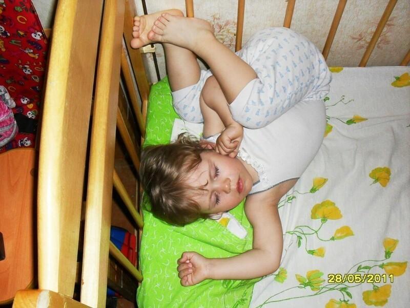 Совместный сон с ребенком – польза или вред