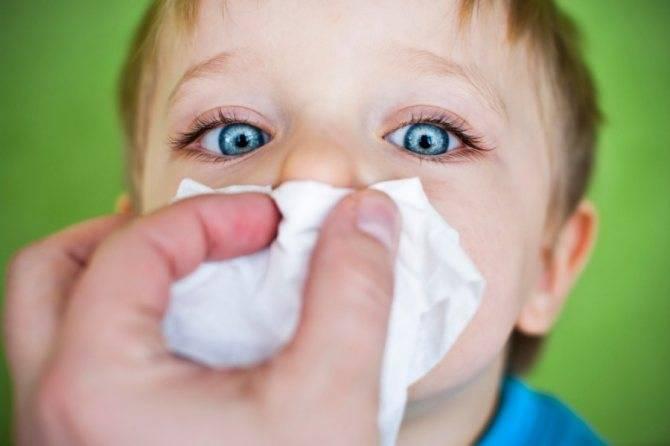 Заложен нос у ребенка, соплей нет - чем и как лечить заложенность, что делать если не дышит и закладывает, лечение если забит