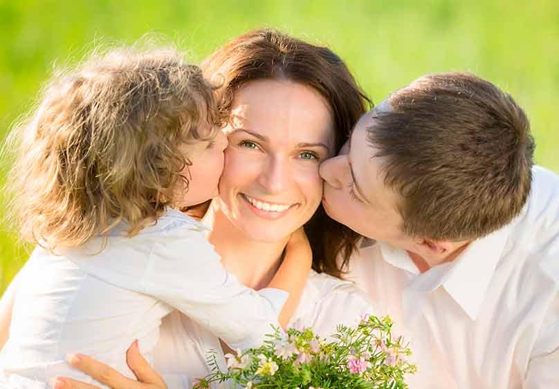 5языков любви: как вести себя сребенком, чтобы ончувствовал себя любимым?